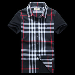 chemise burberry uomo coton 2018N new style bby008 finland von ... d336cff8c67