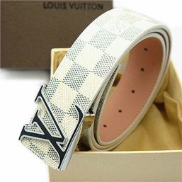 entretien ceinture louis vuitton lattice leather smooth buckle ... 5b2e94b2c45