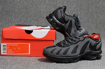2018 nike air max 96 se xx carbon black
