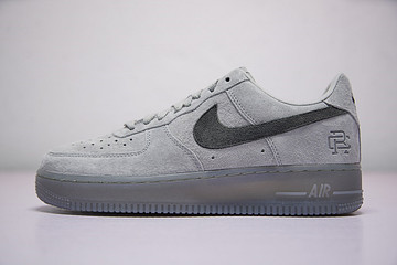 advanced design nike air force1 x reigning champ
