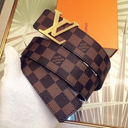entretien ceinture louis vuitton checkerboard leather alphabet ... 0883ca4ec76