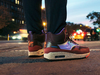 nike air max 87 shoes hiver froid reponse ice light