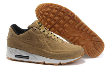 innovative design cb825 88dcb buon mercato nike air max 90 vt 2018N scarpe cool uomo donna brown white ,buon