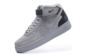 nike air force 1 donna uomo mid