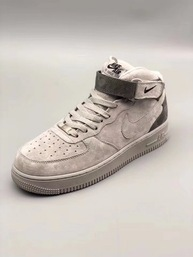 nike air force 1 donna uomo low pig leather eight