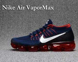 4660757ffeaf nike air vapormax asphalt zipper black blue von  Nike Air VaporMax ...