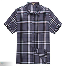 29.00EUR, chemise burberry coton uomo new style 2018N chemise courtes  grille ba004 05f7746aa38