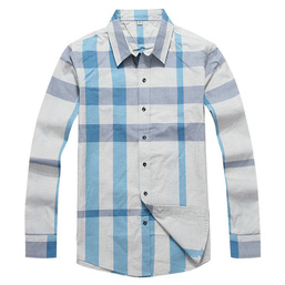 29.00EUR, chemise burberry coton uomo new style 2018N chemise longues  grille bt0698 0fe554ce28b