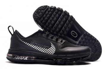 nike air max 2020 man limited edition stripe logo black