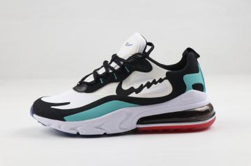 basket nike air max 270 react promo ct1634 200 gray von