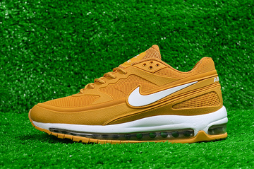 nike air max 91 classi yellow gold white