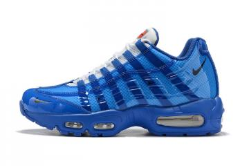 nike air max by christian 95 og ultra stripe blue man