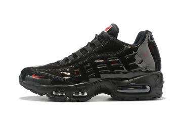 nike air max by christian 95 women man og ultra black nike 36-46