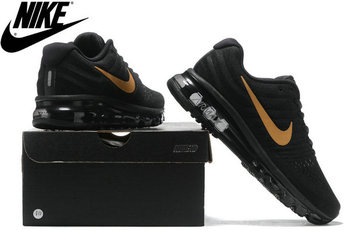 shoes de running nike air max 2017 or mark