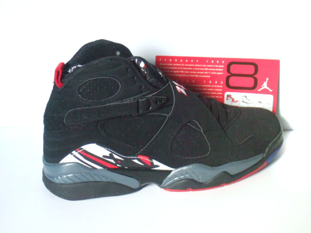 air jordan 8- airmaxus