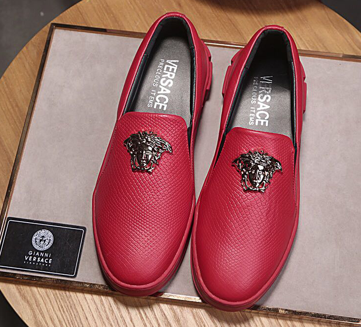 42090aef6c4f baskets versace city shoes casual shoes pearl fish skin,shoes versace basse