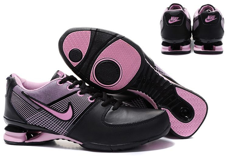 purchase cheap classic style available ebay femmes nike shox current violet bleu 48916 b64ec