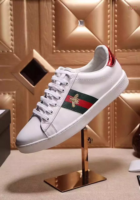 Gucci Ace Fly Cheap Online