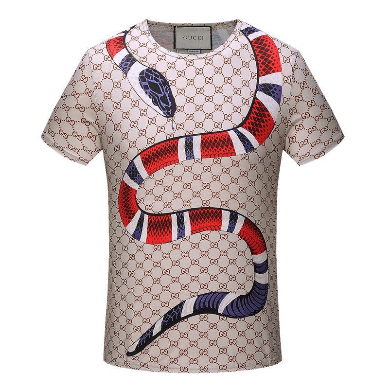 186116556475 t-shirt gucci Homme - page1 a buon mercato Offre satisfaisante ...