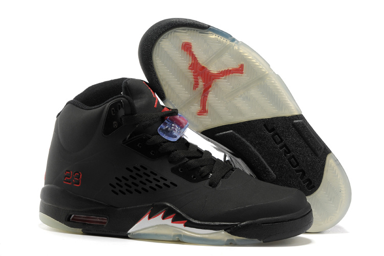 air jordan retro 5 uomo
