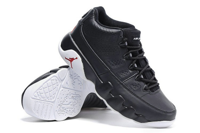 nike air jordan 9 retro 2016 jump user