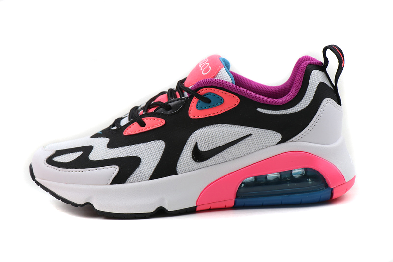 nike air max 200 2019 donna trainers sport at5360 100 wave