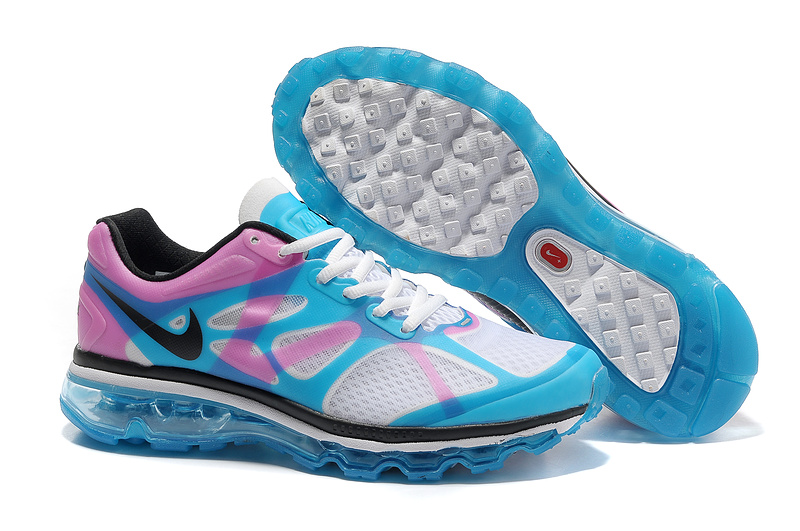 air max rose donna