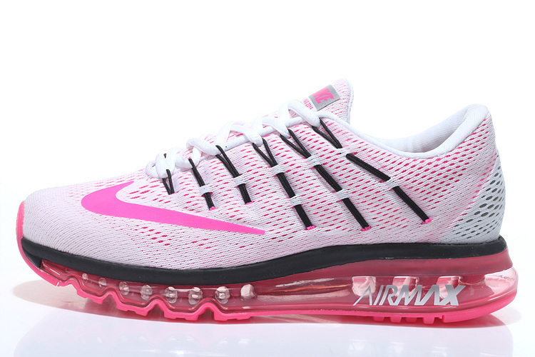 nike air max 2016 donna running scarpe fr pasteque rouge von