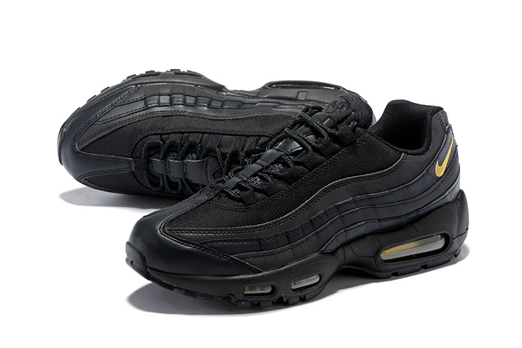 air max 95 gold uomo