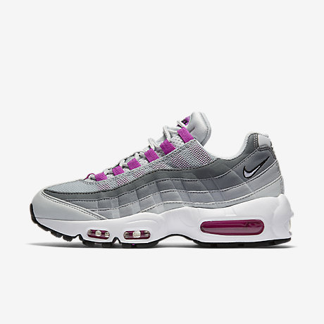 chaussure nike fille air max 95