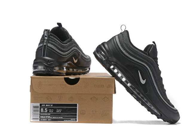 nike air max 97 og qs black low