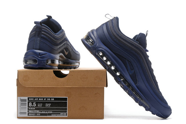 nike air max 97 og qs blue star