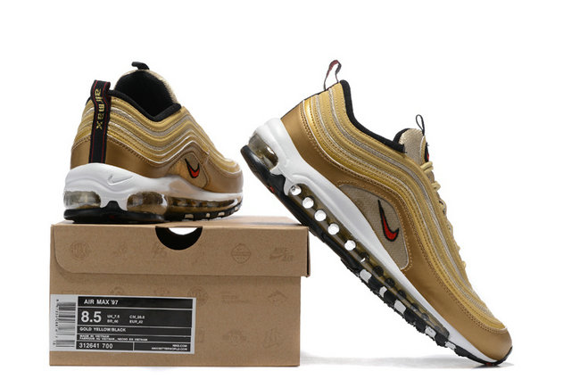 nike air max 97 og qs brown