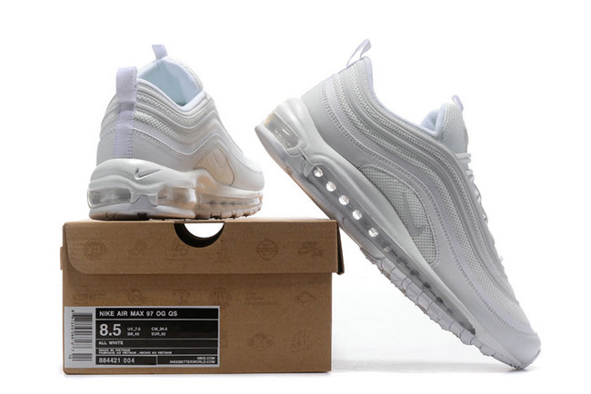 nike air max 97 og qs super white