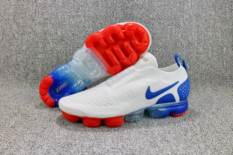 nike air vapormax donna uomo soldes flyknit fk moc 2white