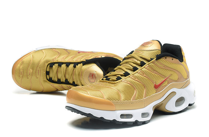 nike tuned 1 air max plus tn luxury gold von [Nike Tn Requin