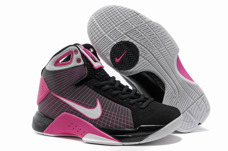 nike zoom kobe hiver automne femmes mouvement 2018N black pink
