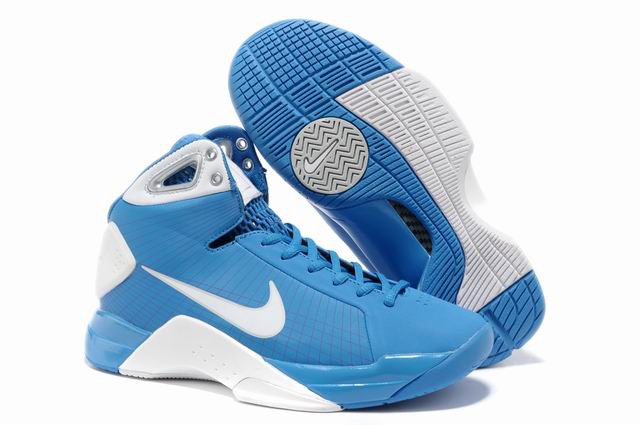 nike zoom kobe hiver automne femmes mouvement 2018N blue white