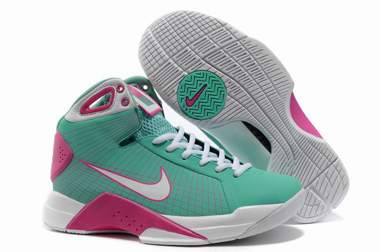 nike zoom kobe hiver automne femmes mouvement 2018N green pink