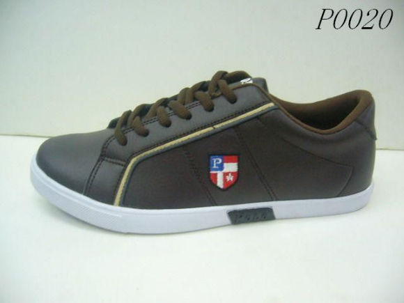 sports shoes 5362c eb97a polo ralph lauren shoes homme feet treats pas cher 0020 brun