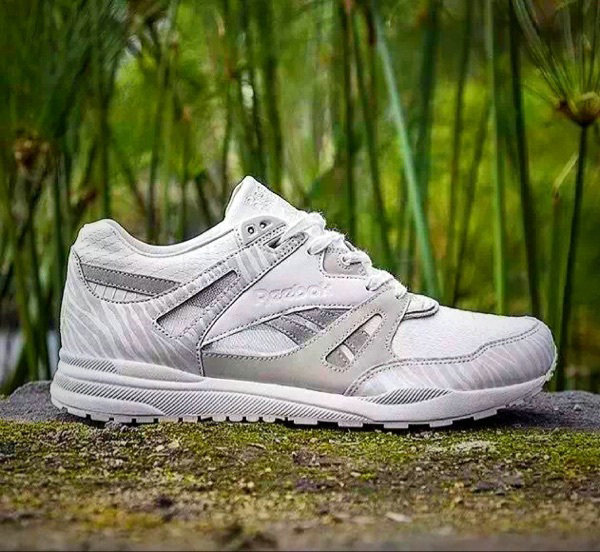 reebok ventilator x gundam uomo wild jungle
