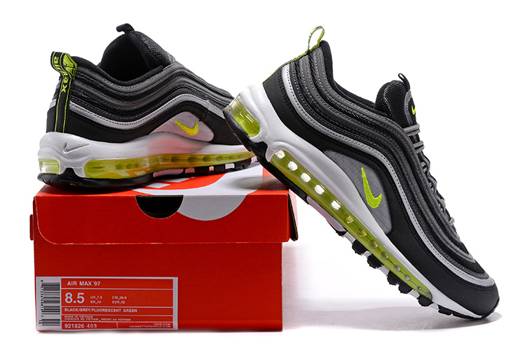 Nike Air Max 97 Summer Scales Men´s Nike Prix Shoes 921826