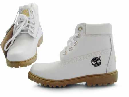 chaussure timberland enfant 25