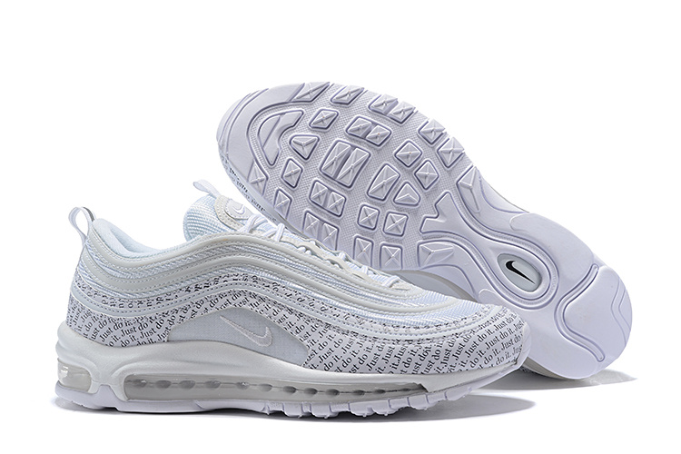 air max 97 just do it uomo