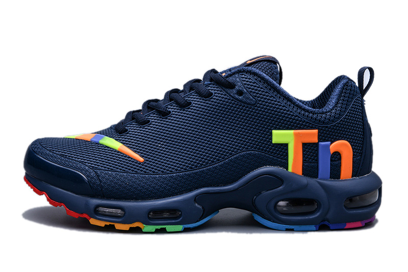 baskets nike air max plus tn mercurial uomo scarpe rainbow