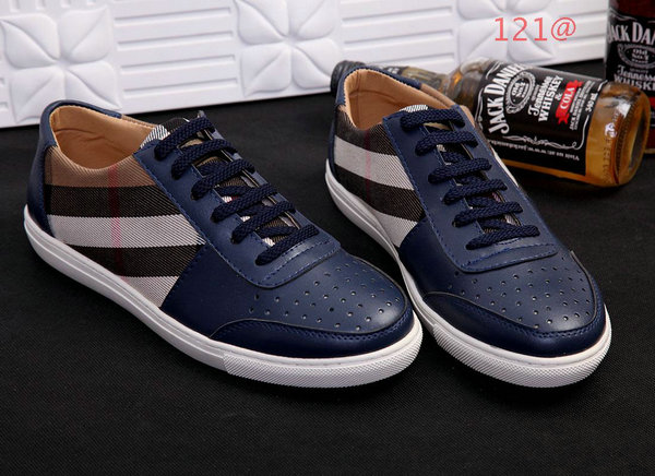693e97a047db4 burberry chaussure homem discount casual elegance decontractee line