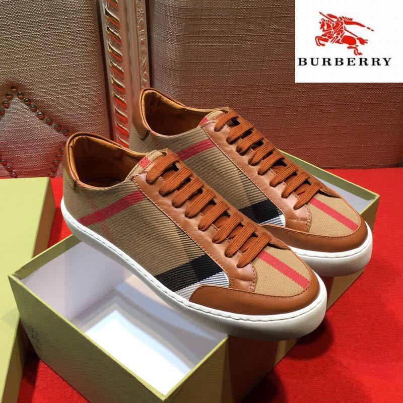 burberry shoes buy online classic casual shoes brown