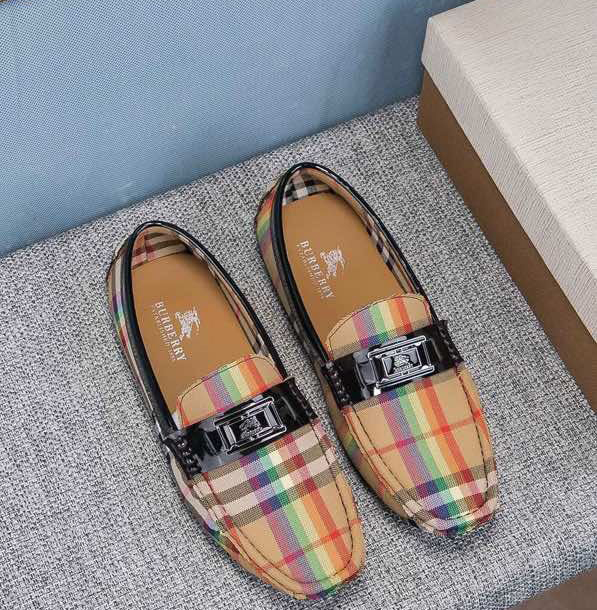 burberry shoes buy online lightweight leather stripe