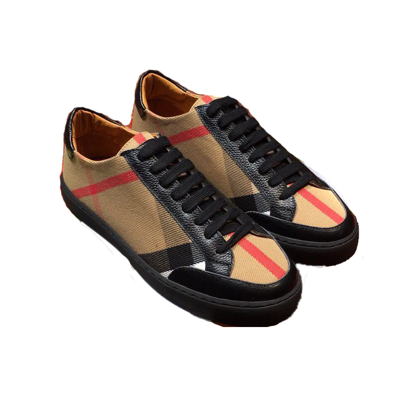 burberry shoes buy online breathable pig leather