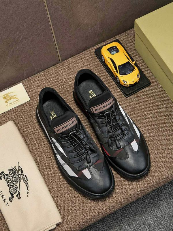 burberry shoes buy online original leather black